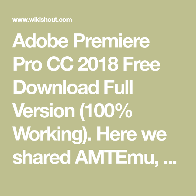 amtemu download latest