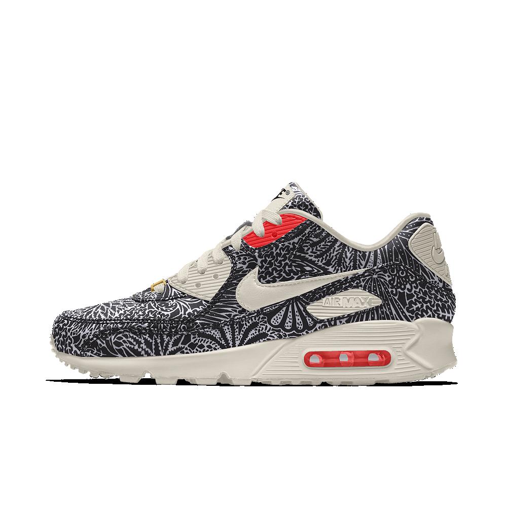 Nike Air Max 90 Premium Liberty London iD Women's Shoe Size