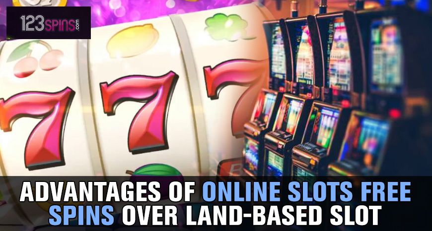 Pin On Online Slots Free Spins