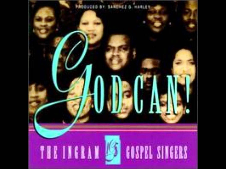 It S Gonna Rain The Ingram Gospel Singers This Choir Is Tight