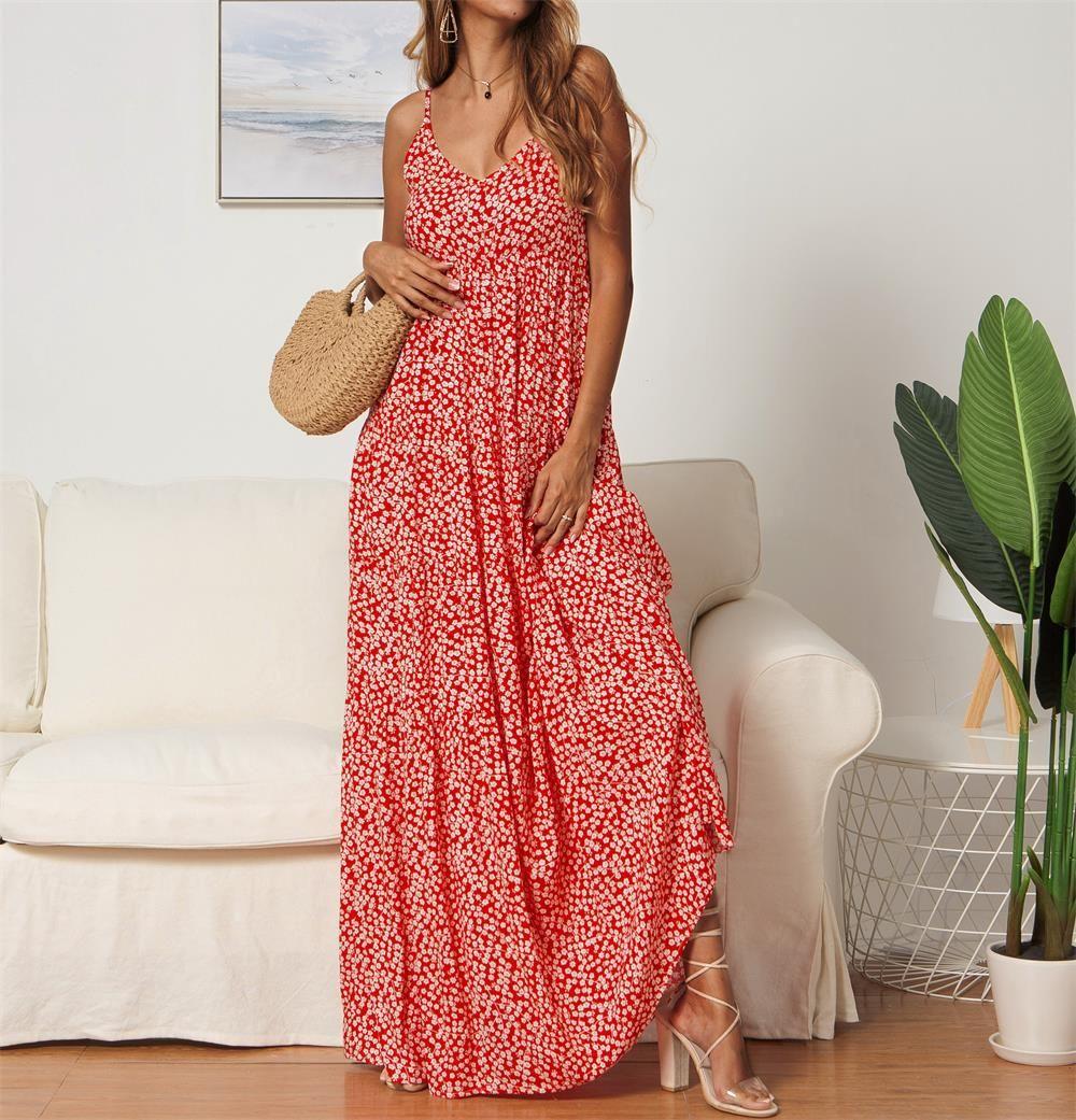 trajes vestido de verano para mujer