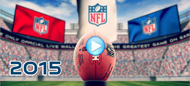 Watch NFL 2015 ALL Game Live Streaming Full HD National