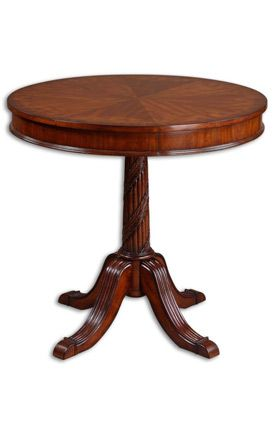 Brakefield Round Table