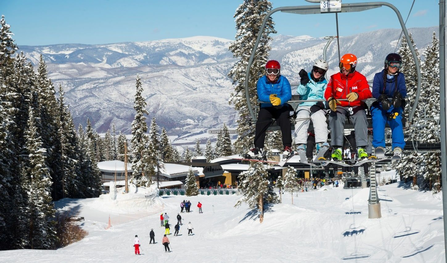 Learn more about top resorts for beginners and find your