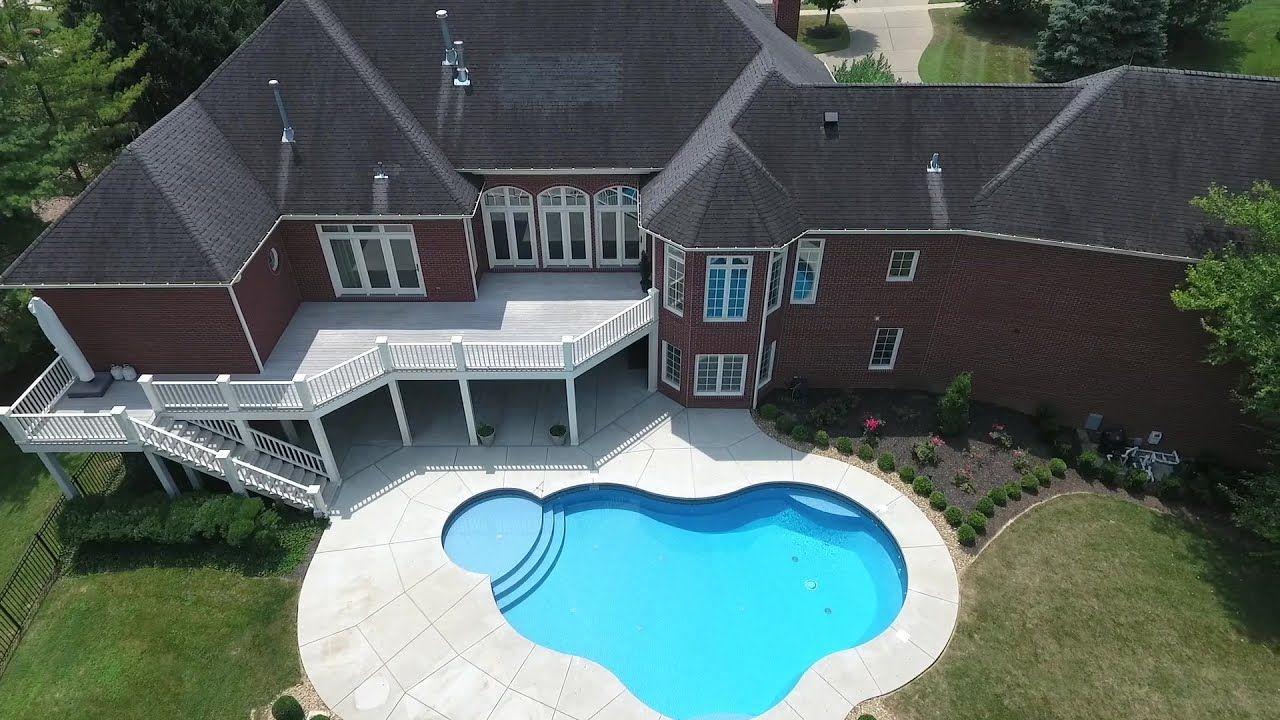 210 Mockingbird Gardens Drive Luxury Real Estate