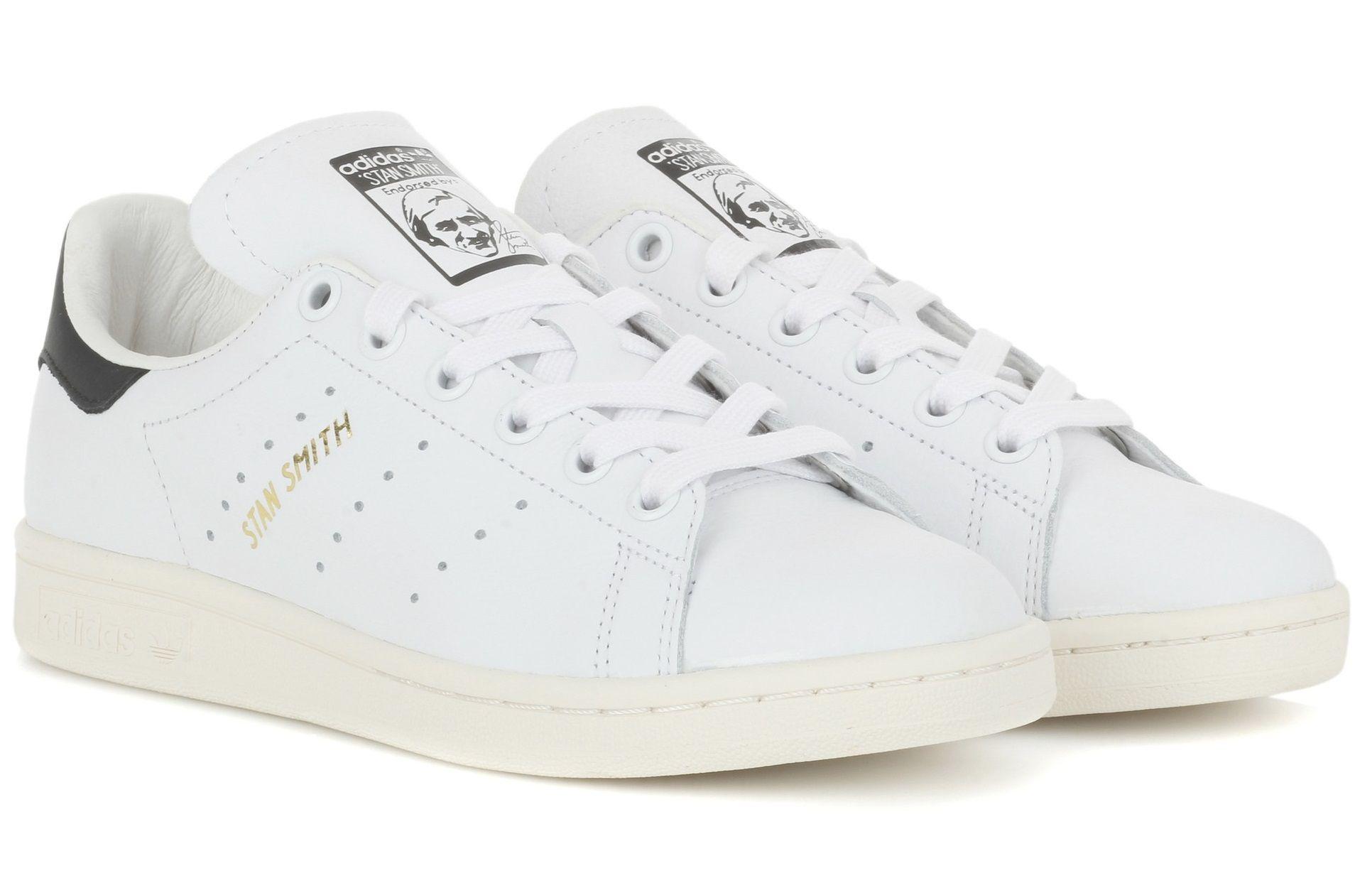 Sneakersy Adidas Sneakers White Sneaker Adidas Stan Smith