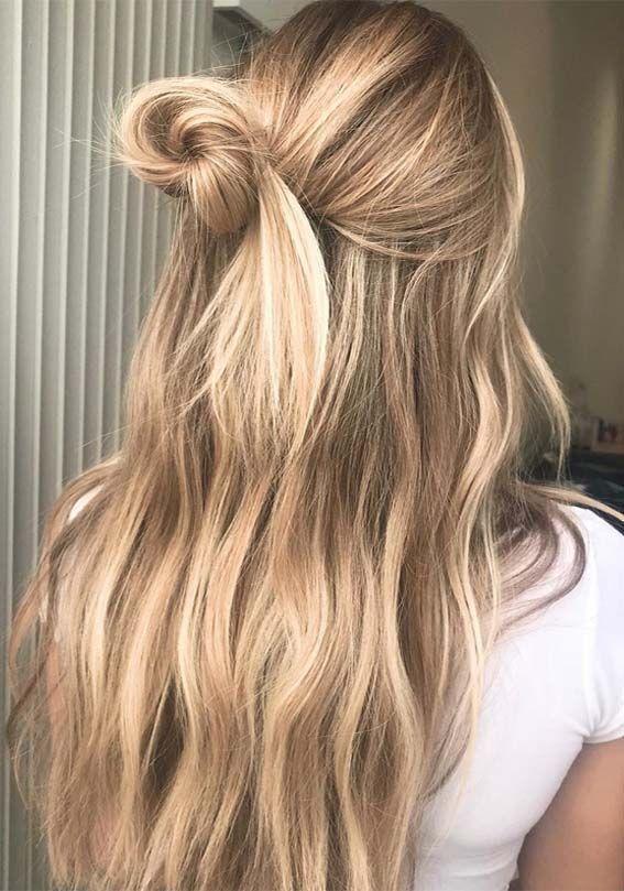 bayalage hair balayage