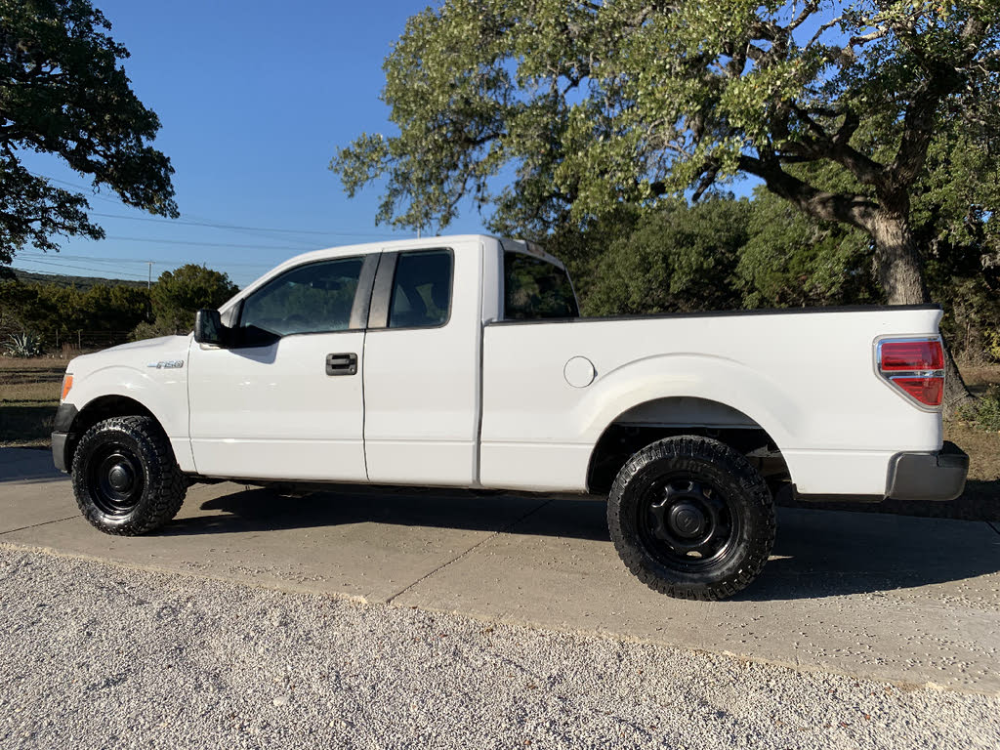 Used Pickup Truck For Sale In San Antonio Tx Cargurus With