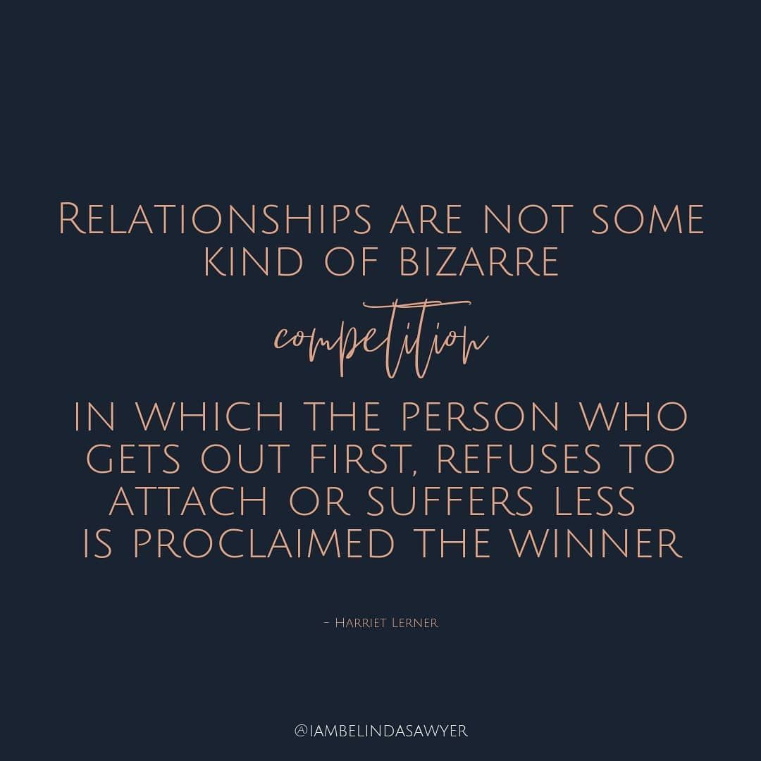 We Often Hear People Talk About Love Is Not A Competition When It Comes To Comparing Our Relationship To Anoth Talk About Love Relationship Relationship Coach