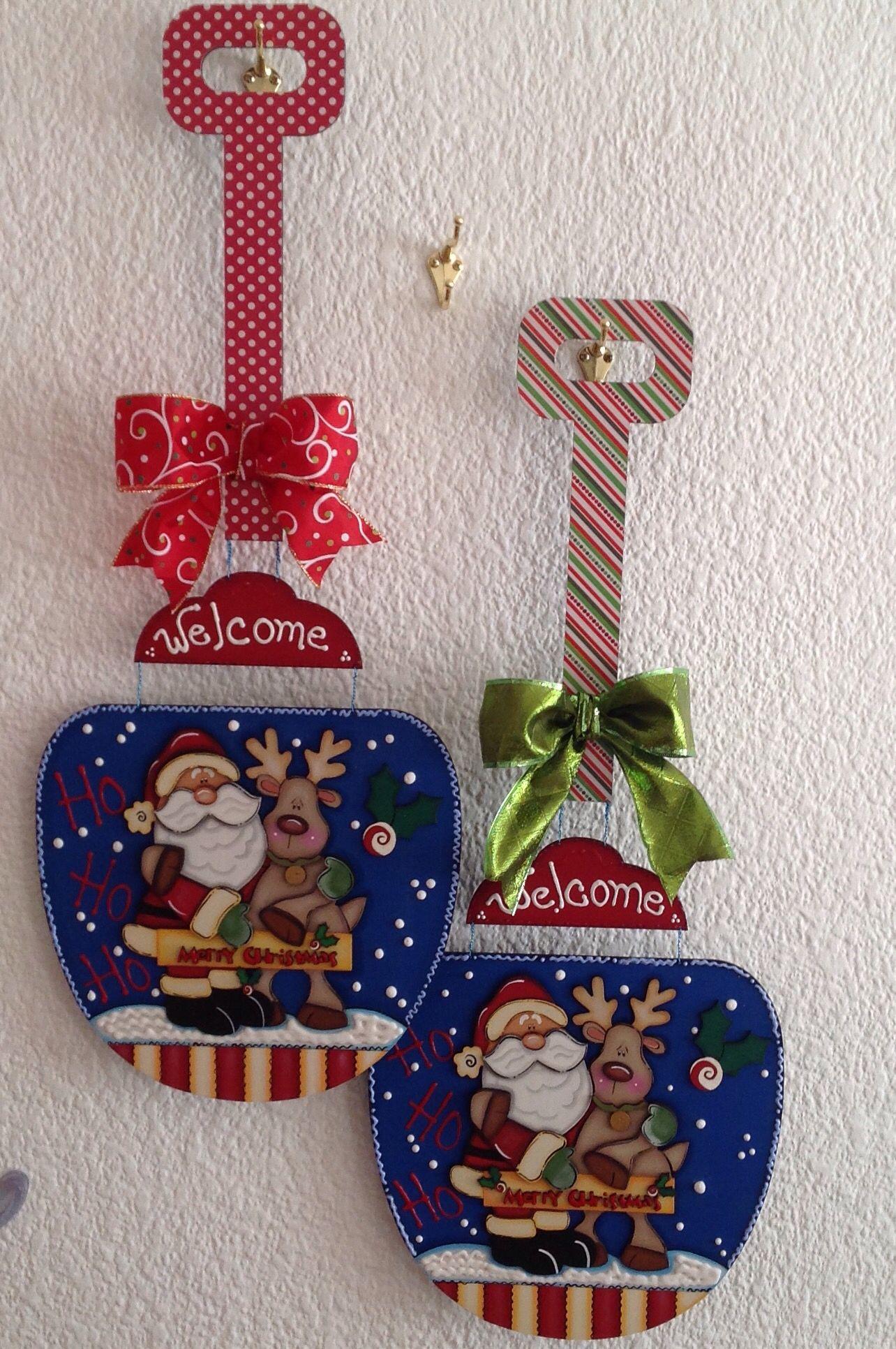 Pala Navidena Manualidades Navidenas Madera Navidad Artesanias