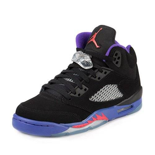 low priced 58211 001ce cool Nike Girls Air Jordan 5 Retro GG