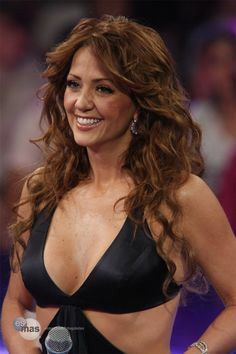 Andrea Legarreta Hot Pic Hot Celebrities Pinterest