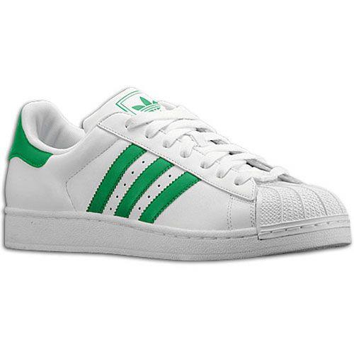 Adidas Superstar 2 en Footlocker Shopping Pinterest adidas