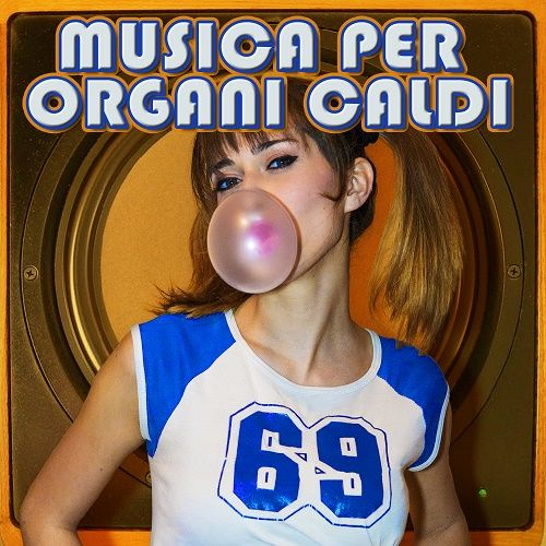 "MUSICA PER ORGANI CALDI ""69"" EP Out now!  Download on iTunes: https://itunes.apple.com/it/album/69-single/id880020637"