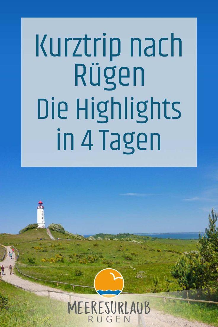 Urlaub als single in deutschland