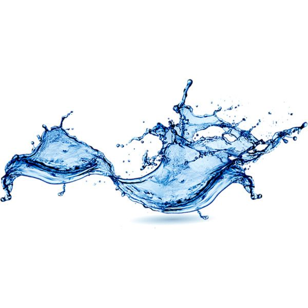 Pin By Macy Kent On My Polyvore Finds Water Splash Png Free Clip Art Water Icon
