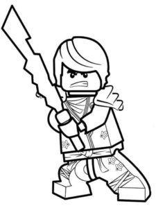 ninjago ausmalbilder | kinder für malvorlagen | ninjago