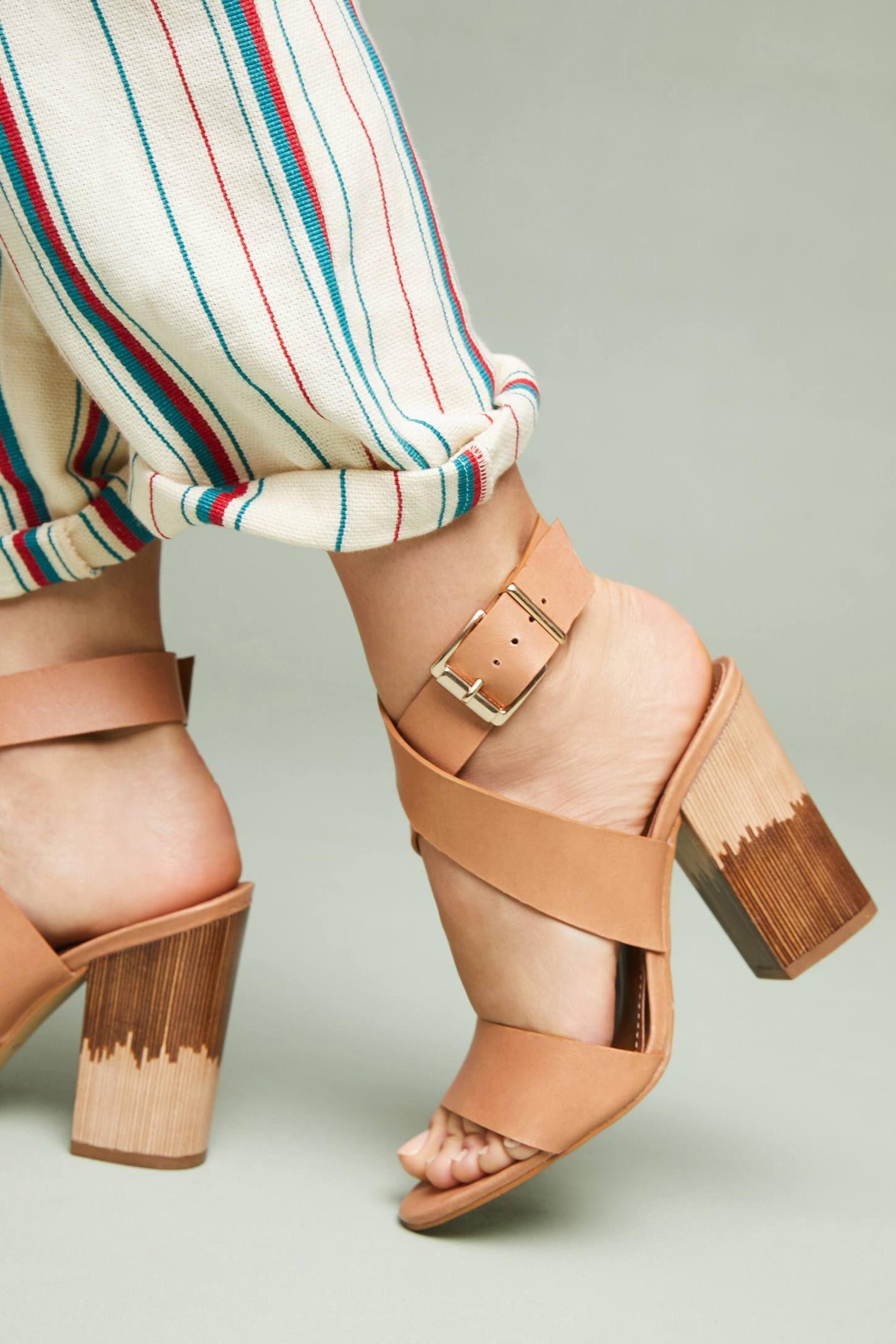 84144a23b43 Raphaella Booz Malia Heels in 2018