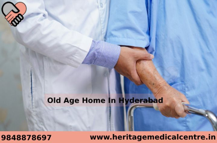 Old Age Homes in Hyderabad (With images) Home health