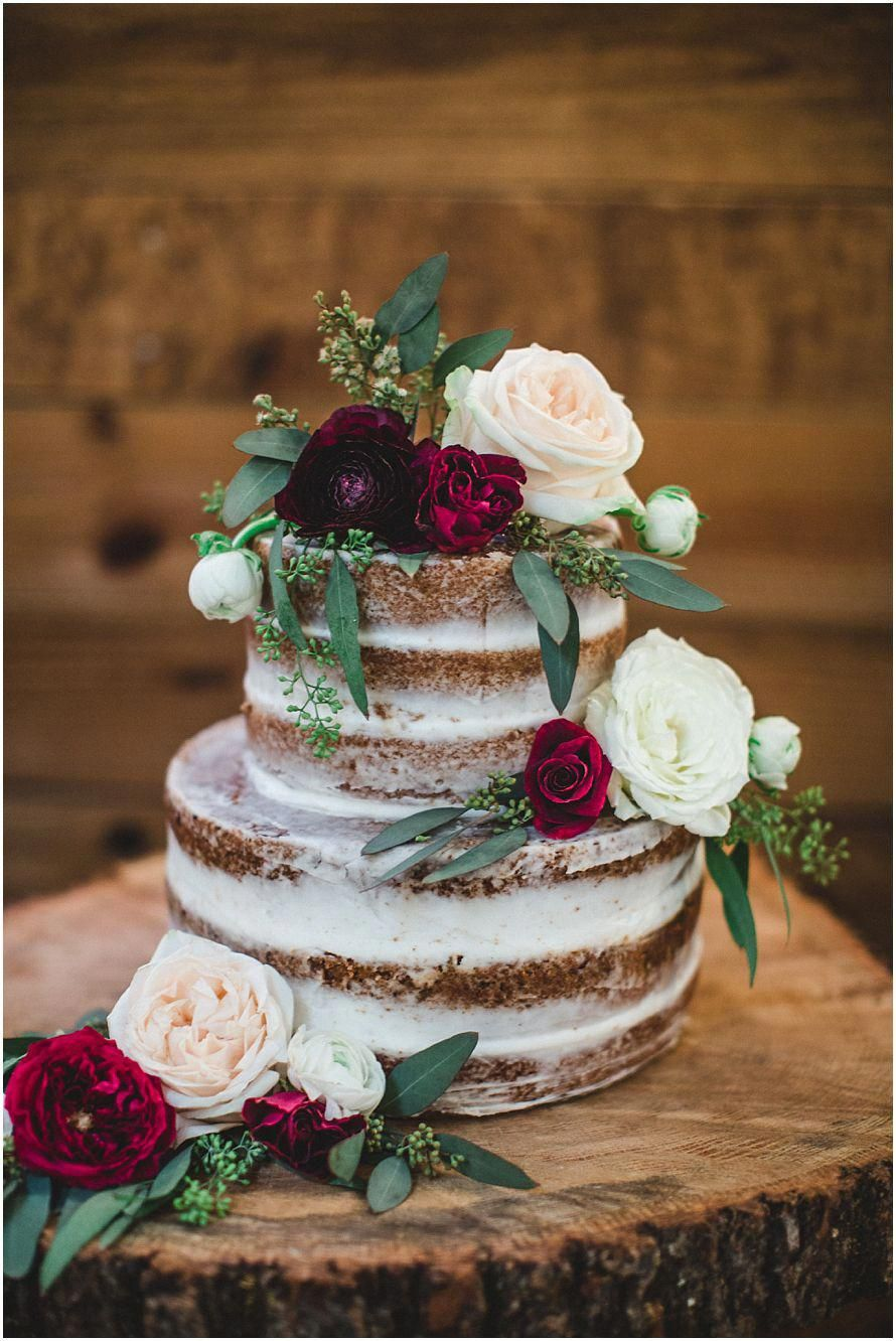 Pin by Cierra Holland on Wedding cakes and food Winter