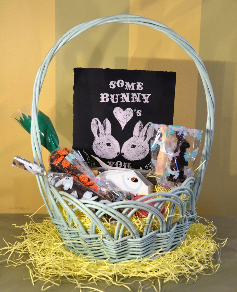 The lucky bunny box vegan easter candies from vegan treats cruelty free and vegan easter basket by vegan treats they had me at peanut butter bunny negle Gallery