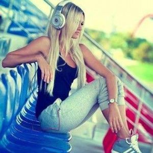 صور بنات كول رمزيات بنات كول متنوعة 2016 Fitness Fashion Fashion Pretty Blonde Hair