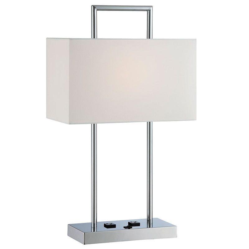 Jordan Table Lamp Modern Table Lamp Eurway Modern Furniture Modern Table Lamp Modern Lamp Design Contemporary Table Lamps