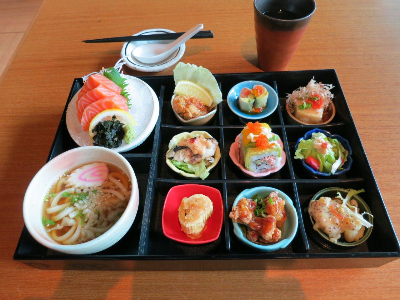 Anime & Manga! Food, Sushi bake, Bento box