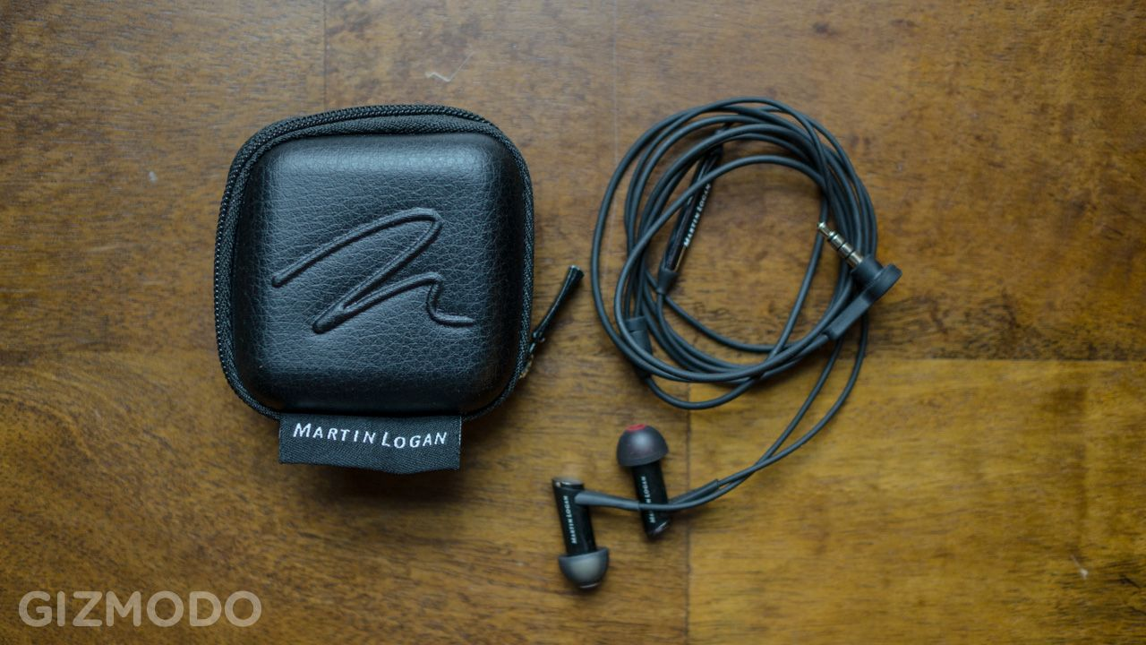martin logan headphones Google Search Headphones