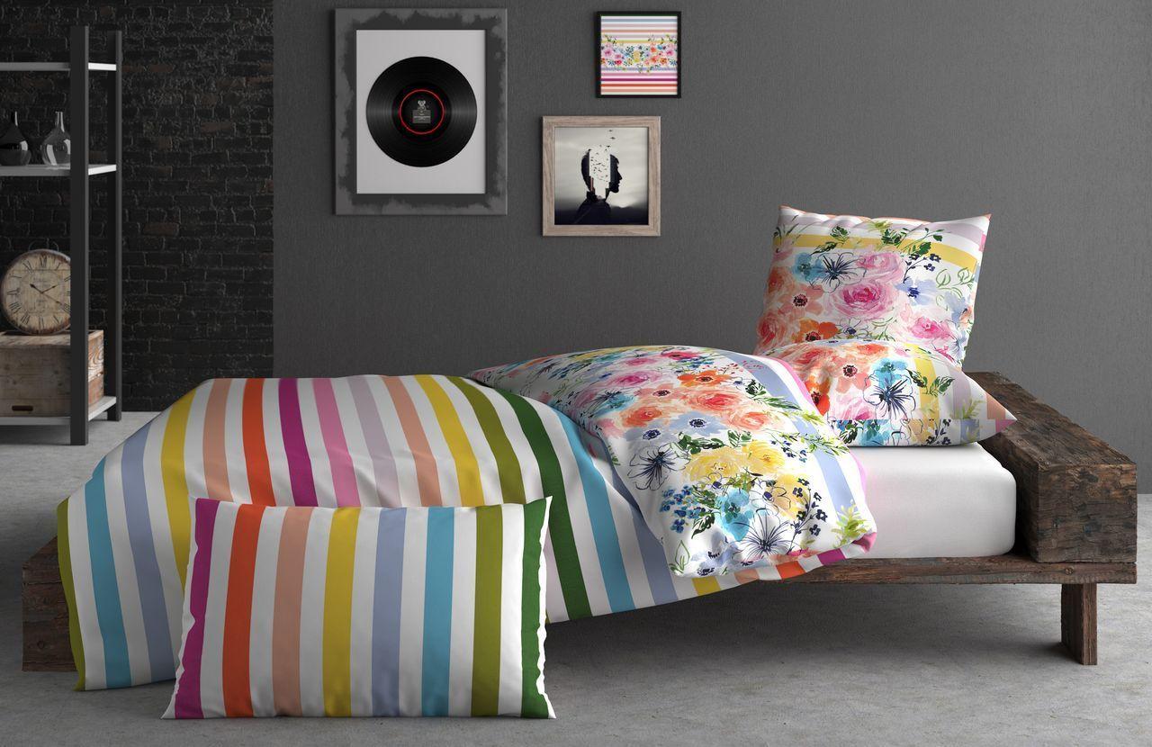 housse de couette coton rainbow multicolore 240x220 d co multicolore pinterest housse de. Black Bedroom Furniture Sets. Home Design Ideas