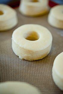 Cronut recipe | Zen Can Cook