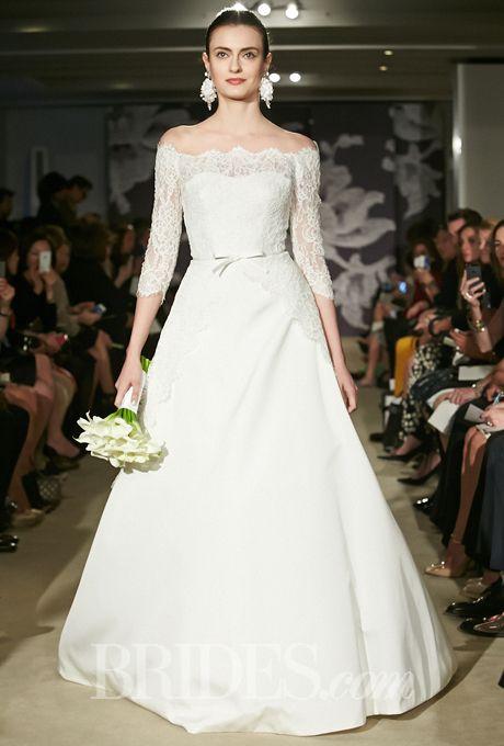 Springs 2015 Wedding Dress Trends   wedding   Pinterest   Lace ...