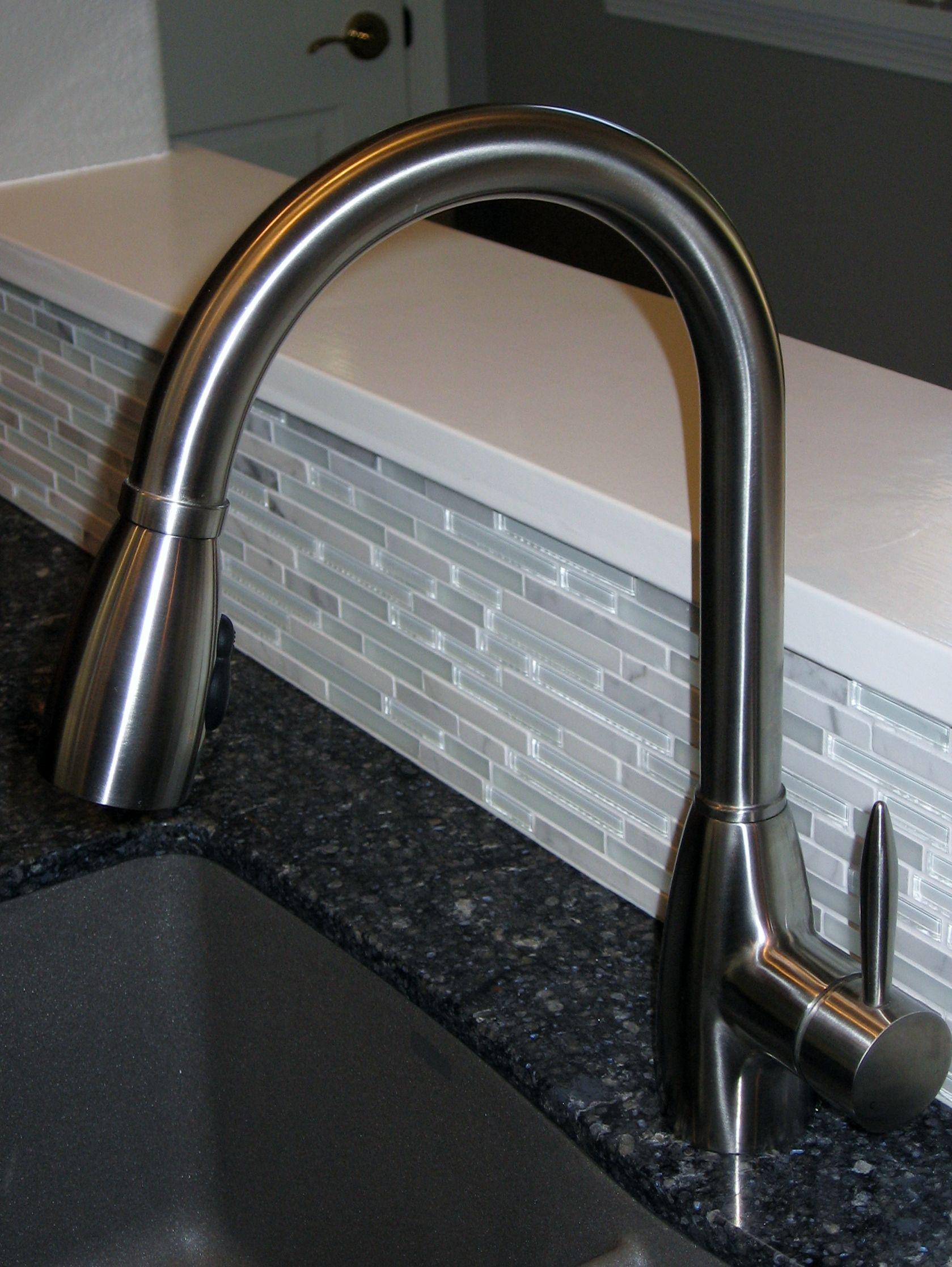 almond colored kitchen faucets ~ detrit