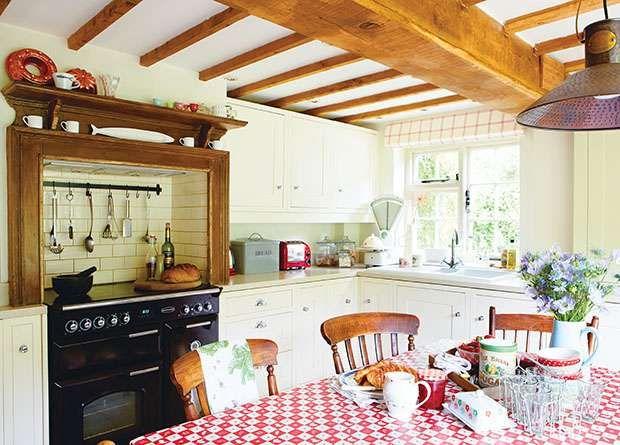 Cottage Centenária!por Depósito Santa Mariah