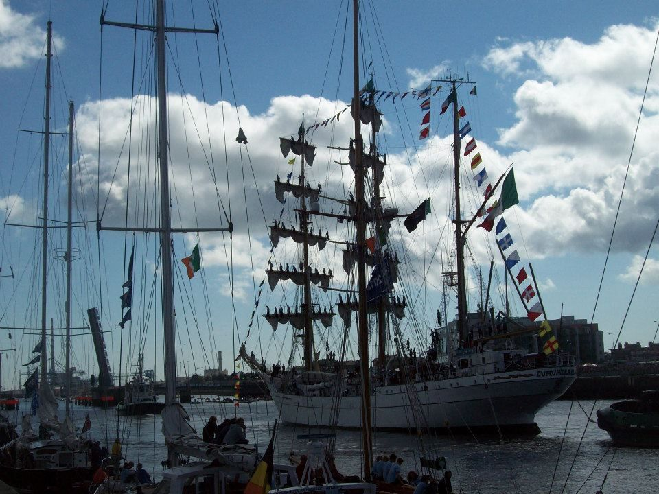 Cuauhtemoc (Mexico) all yards manned