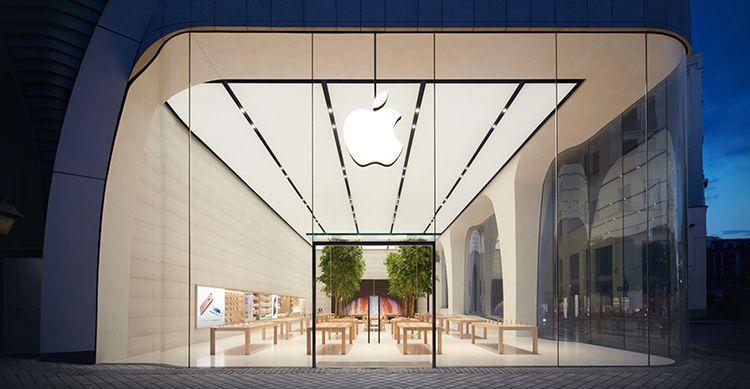 Apple ed altre aziende vogliono vendere lenergia in eccesso che producono con fonti rinnovabili