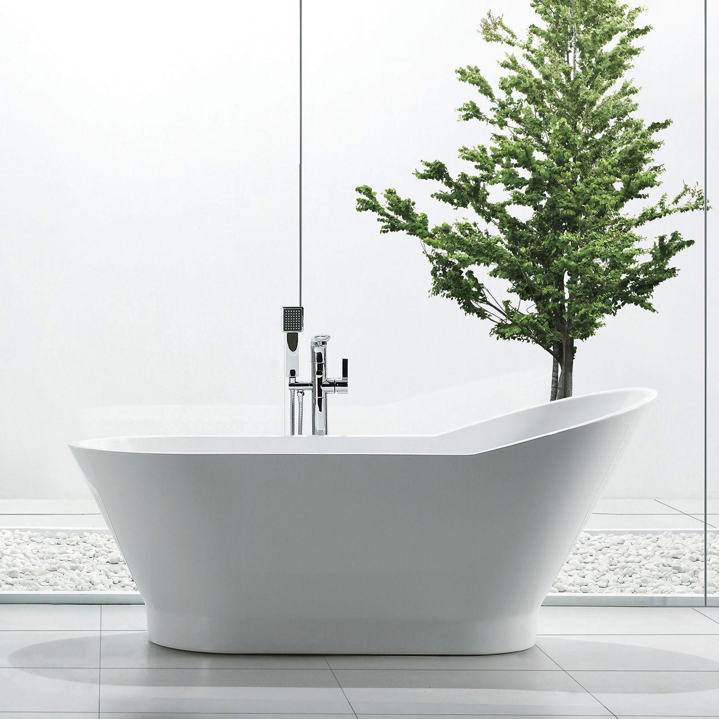 Love this tub!!! Jade Bath BLW1866 French Riviera Sophie ...