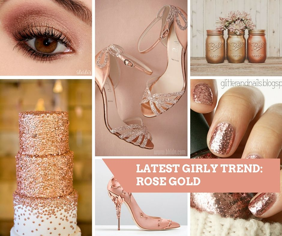 Great Theme Ideas For Quinceaneras Quinceanera Themes Rose Gold