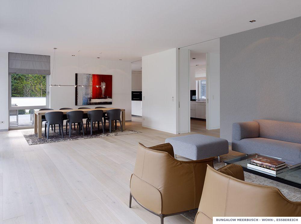 projekt gaertner internationale moebel bungalow wohnung essbereich wohnzimmer innenraum. Black Bedroom Furniture Sets. Home Design Ideas