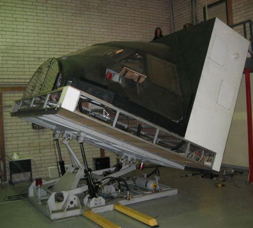Diy Flight Simulator Devices Simulators In 2019 Flight