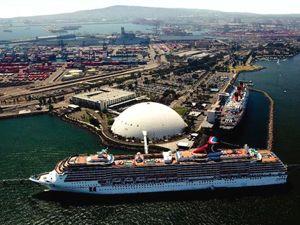 Cheap Cruises From Long Beach Mexico Vs Catalina Island Long Beach Cruise Cruise Kids Cheap Cruises