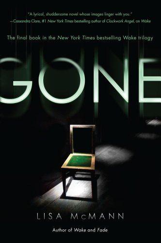 Bestseller Books Online Gone (Wake) Lisa McMann $9.99  - http://www.ebooknetworking.net/books_detail-1416979212.html