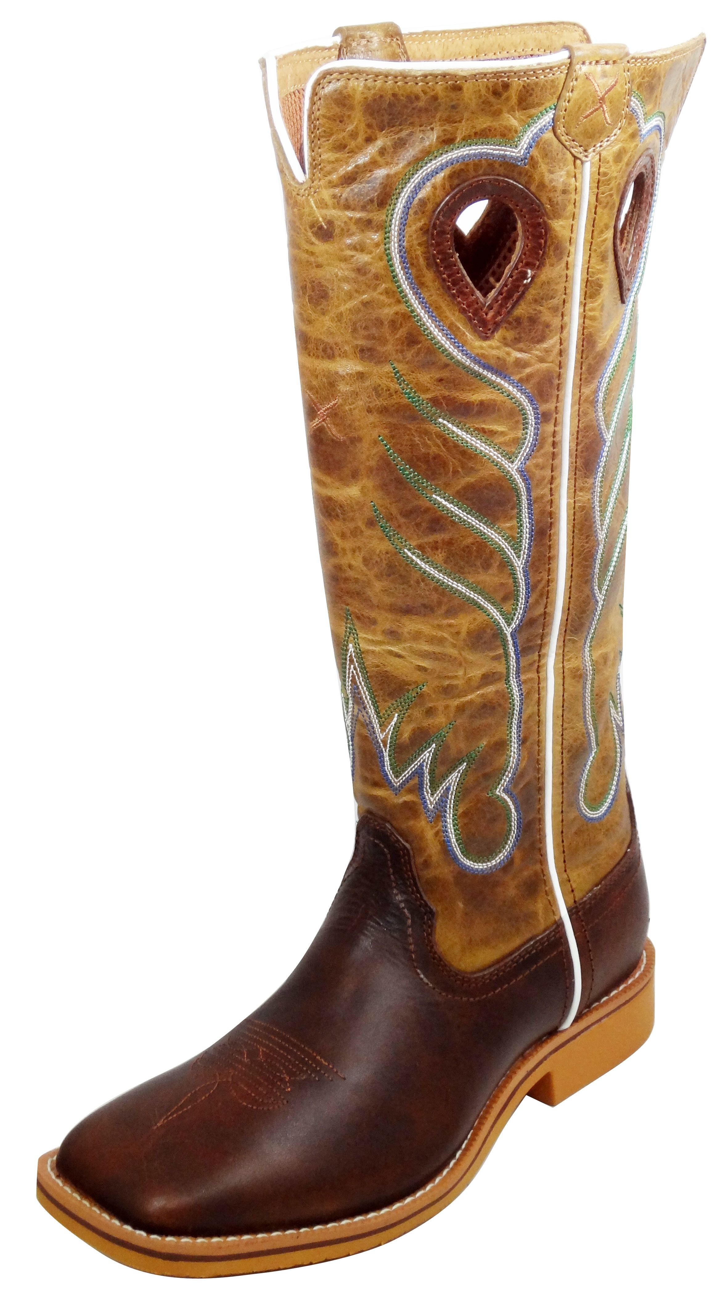 Twisted X Boots - Youth s Buckaroo - YBK0007  272cd0b98a7