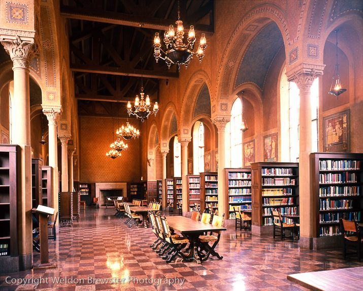Guide to All USC Libraries | USC Student Affairs |Usc Library