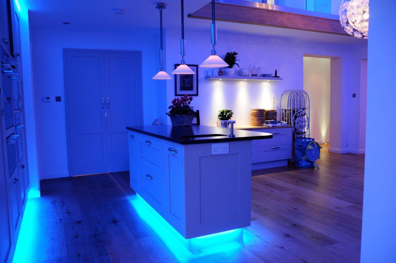 Kitchen Lighting Led