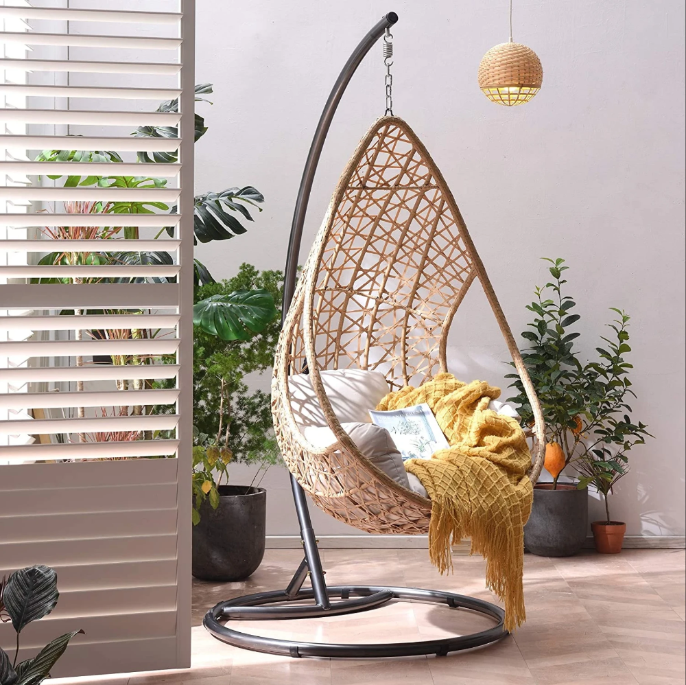 Egg Chair Hanging Outdoor