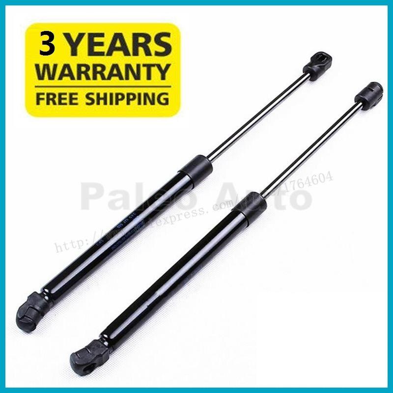 2pcs For Vw Golf 5 Mk5 2004 2005 2006 2007 2008 2009 Car Styling