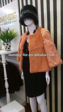 natural fur coat women Pretty Beige Women Rabbit Fur Coat Best Buy follow this link http://shopingayo.space