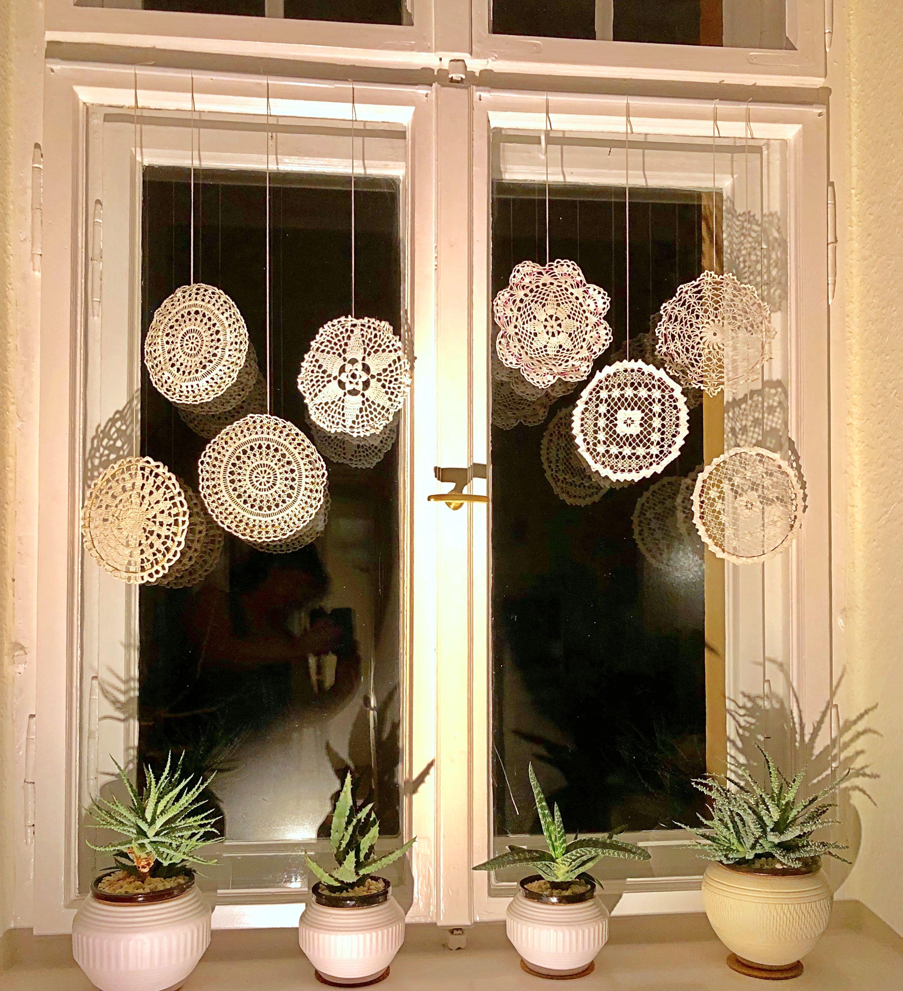 Pin Von Sevil Tankisi Auf Wichtel Fenster Shabby Vintage