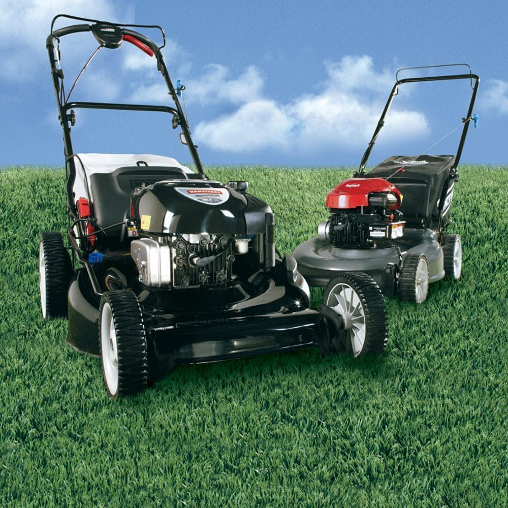 5 Best Lawn Mowers In 2020 Top Rated Robotic Self Propelled And